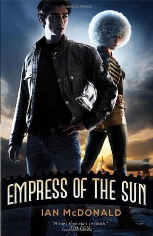EMPRESS OF THE SUN