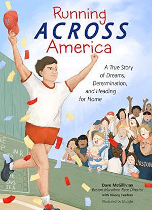 RUNNING ACROSS AMERICA
