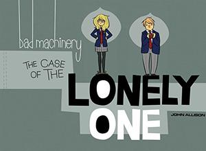 THE CASE OF THE LONELY ONE
