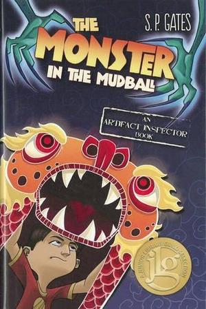 THE MONSTER IN THE MUDBALL
