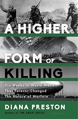A HIGHER FORM OF KILLING