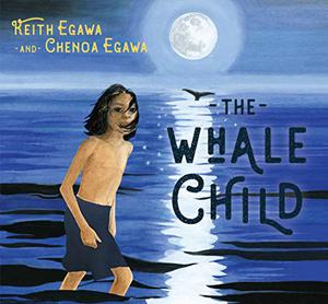 THE WHALE CHILD