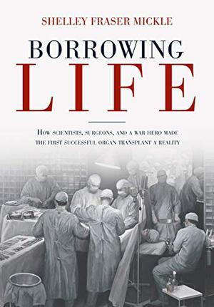BORROWING LIFE