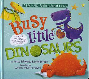 BUSY LITTLE DINOSAURS