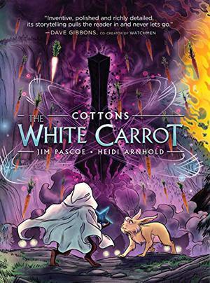 THE WHITE CARROT