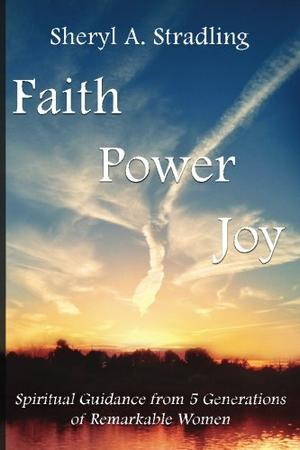 FAITH, POWER, JOY