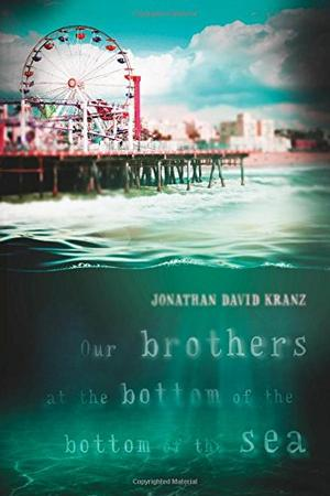 OUR BROTHERS AT THE BOTTOM OF THE BOTTOM OF THE SEA