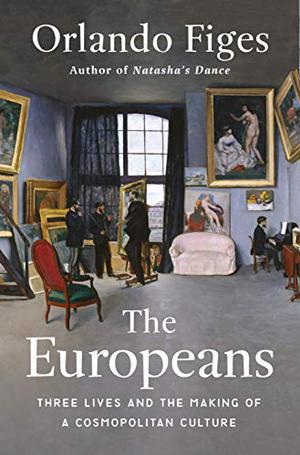 THE EUROPEANS