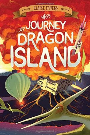 THE JOURNEY TO DRAGON ISLAND