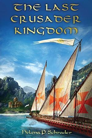 THE LAST CRUSADER KINGDOM