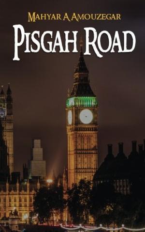 PISGAH ROAD