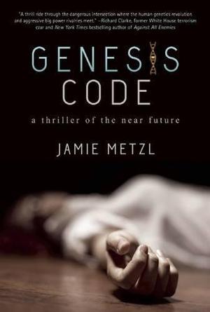 GENESIS CODE