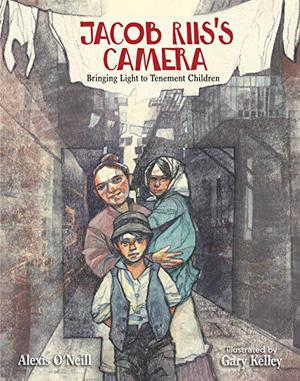 JACOB RIIS'S CAMERA