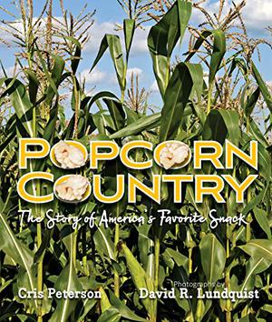 POPCORN COUNTRY