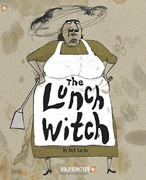 THE LUNCH WITCH