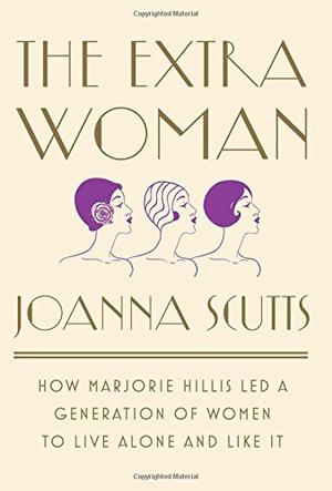 THE EXTRA WOMAN