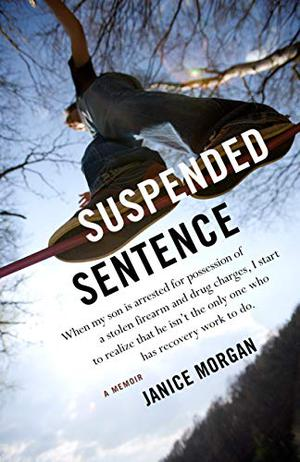 SUSPENDED SENTENCE