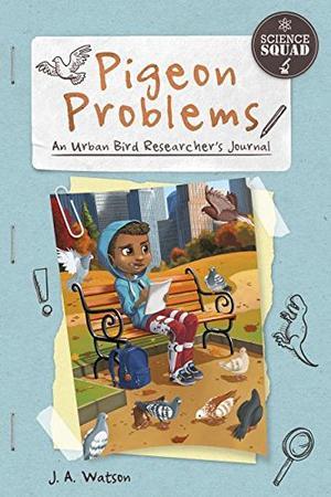 PIGEON PROBLEMS