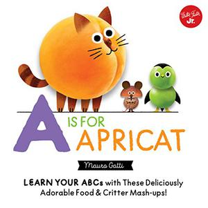 A IS FOR APRICAT