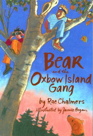 BEAR AND THE OXBOW ISLAND GANG
