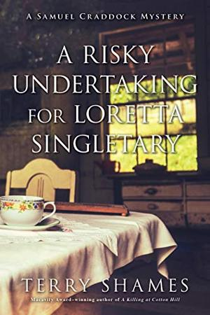 A RISKY UNDERTAKING FOR LORETTA SINGLETARY