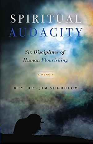 SPIRITUAL AUDACITY