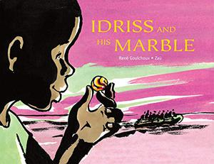 IDRISS AND HIS MARBLE