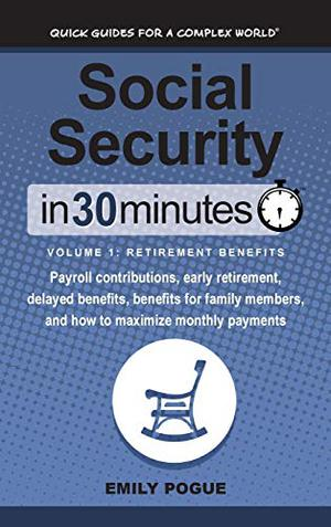 SOCIAL SECURITY IN 30 MINUTES