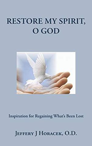 RESTORE MY SPIRIT, O GOD
