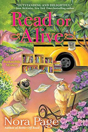 READ OR ALIVE