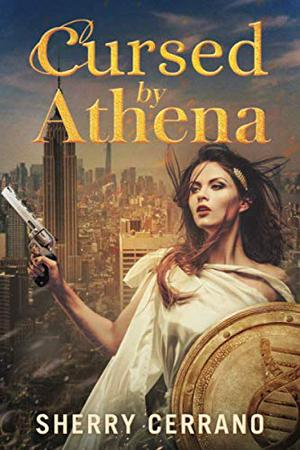 CURSED BY ATHENA