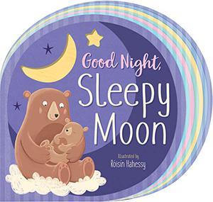 GOOD NIGHT, SLEEPY MOON