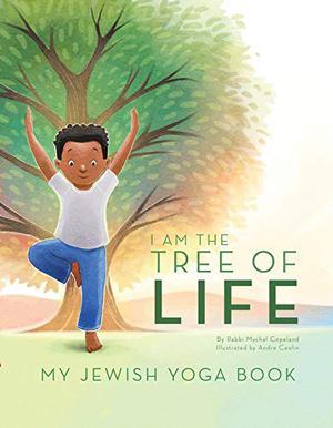 I AM THE TREE OF LIFE