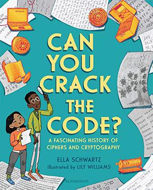 CAN YOU CRACK THE CODE?