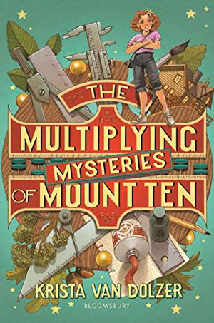 THE MULTIPLYING MYSTERIES OF MOUNT TEN