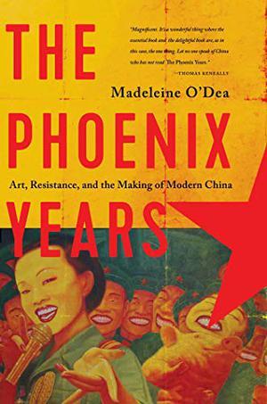 THE PHOENIX YEARS