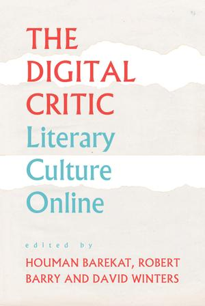 THE DIGITAL CRITIC