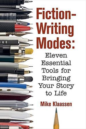 Fiction-Writing Modes