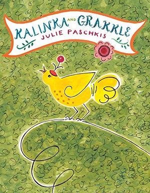 KALINKA AND GRAKKLE