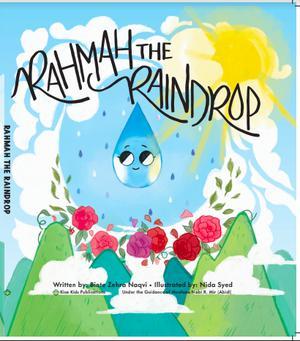 RAHMAH THE RAINDROP