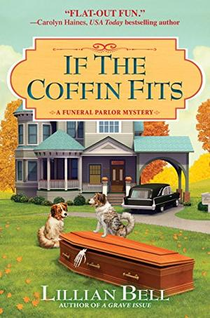 IF THE COFFIN FITS