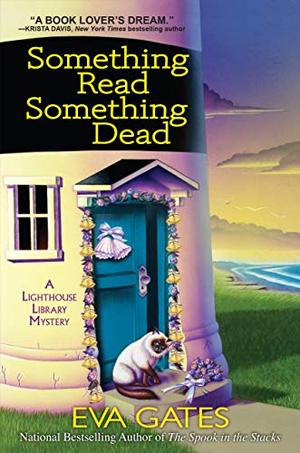 SOMETHING READ, SOMETHING DEAD