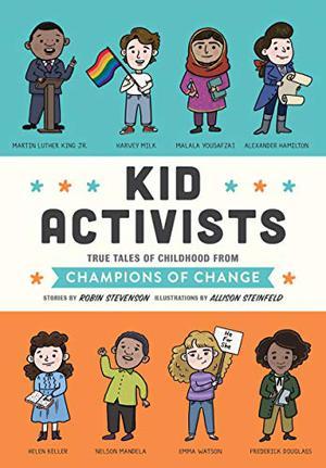 KID ACTIVISTS