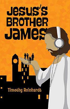 JESUS'S BROTHER JAMES