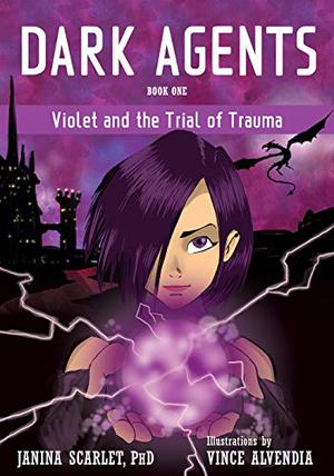 VIOLET AND THE TRIAL OF TRAUMA