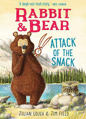 ATTACK OF THE SNACK