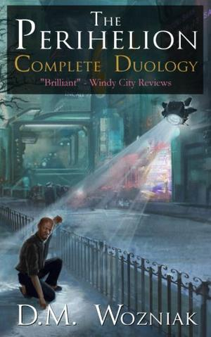 THE PERIHELION COMPLETE DUOLOGY