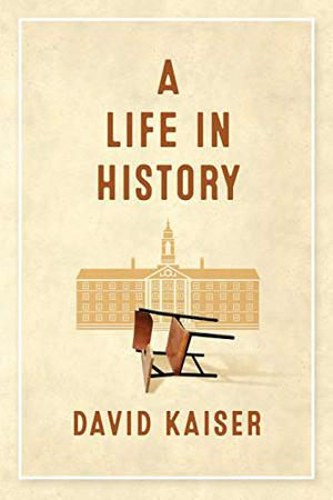 A LIFE IN HISTORY