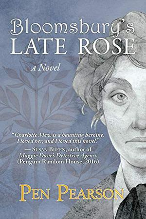 BLOOMSBURY'S LATE ROSE