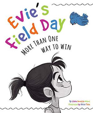 EVIE'S FIELD DAY